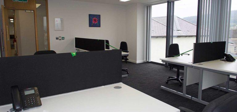 Stable Lane Digital Hub Office Shot 3