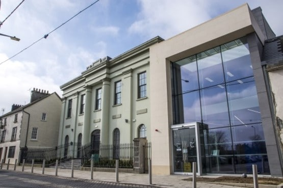 Stable Lane Digital Hub Building - Carrick-on-Suir